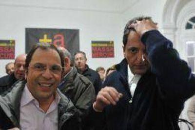 """Giustozzi: """"Si el Frente Renovador administra el país, vuela todo por el aire"""""""