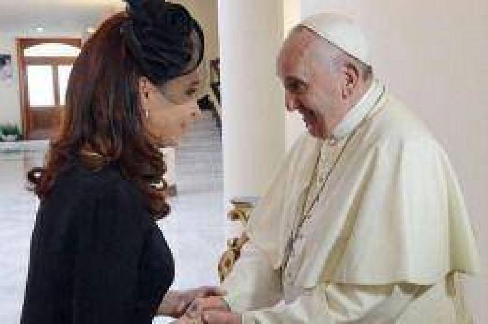 El embajador ante el Vaticano dijo que se aguarda