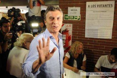 Macri sigue buscando acuerdos con radicales en las provincias