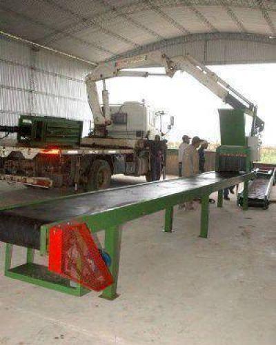 El jueves, Capitanich inaugurará la planta de residuos de Corzuela