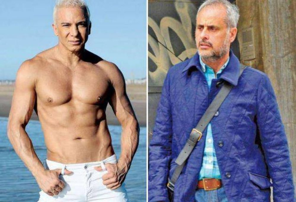 """Flavio Mendoza: """"Soy mucho más hombre que Jorge Rial"""""""