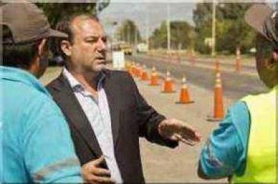 Comienza la Semana de la Seguridad Vial en Azul