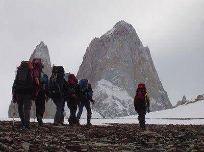Toma forma el proyecto para Regular Actividades de Montaña