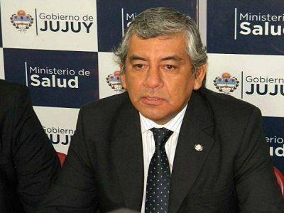 El ministro de Salud desmintió versiones sobre la muerte de Lorena Sánchez