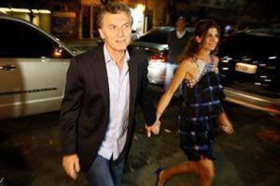 Scioli, Macri y Massa aprovecharon la pantalla de Tinelli para sumar votos