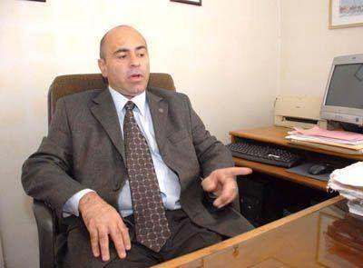 Amavet confirmó que el único detenido por el asesinato del taxista negó su participación en el hecho