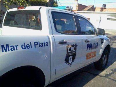 Incorporarán números de celulares de patrulleros a boletas de tasas