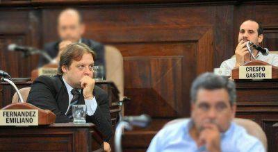 El FAP adelantó que no aprobará la Rendición de Cuentas presentada por la Municipalidad