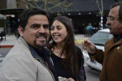 Con Crisóstomo, Libres del Sur enfrentará a Crespo en las PASO