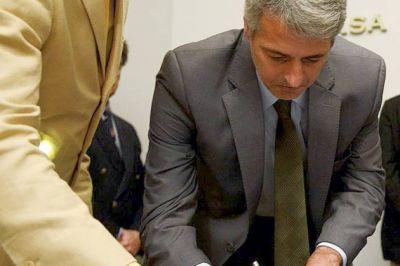 Pablo Scocca ya es el nuevo ministro de Economía de la provincia