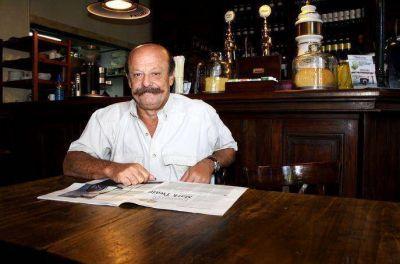 Dolor y conmoción en el periodismo por la muerte del profesor Martín Malharro