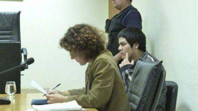 Bengoelea reconoció que fue quien degolló a Miguel Gallardo