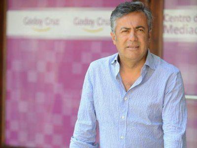 Oficial: Cornejo fue el más votado y en Las Heras la lucha a la intendencia tuvo una diferencia de 9 votos