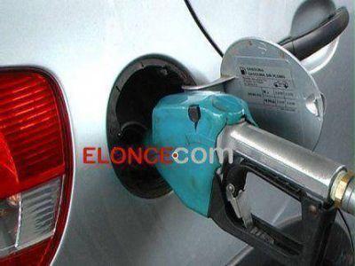 Vuelven a aumentar los precios de las naftas y el gasoil en todo el pa�s
