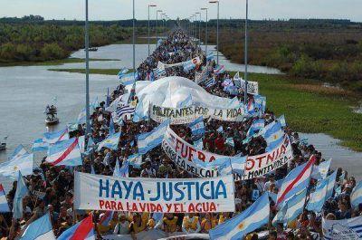 La Asamblea Ciudadana Ambiental protestará en Paraná