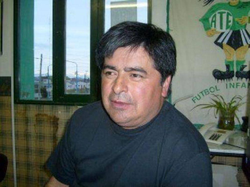 """ATE quiere """"soluciones a las demandas de los trabajadores"""""""