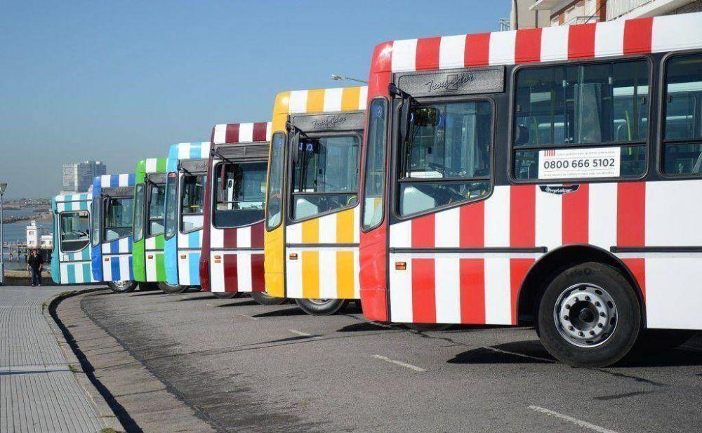 Los gremios del transporte anunciaron paro para la primera semana de Junio