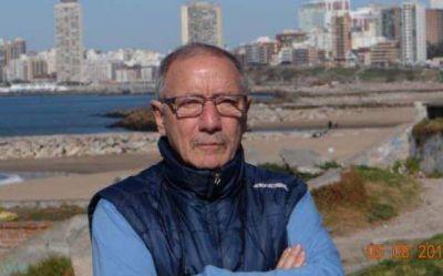 Mario Tiscornia irá a internas con Miguel Paredi