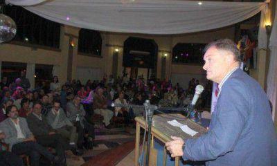 Con el Frente Progresista, se completaron los candidatos provinciales para el 5 de julio