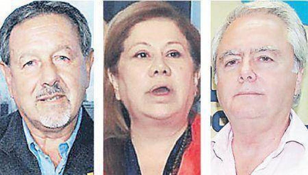 Massismo expone vice tercera en Diputados