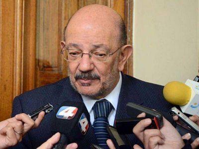Matuk confirmó la orden de desalojo de las tierras