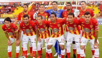 Boca Unidos volvió a las prácticas pensando en Atlético Paraná