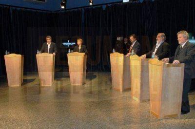 """El PSP se suma al reclamo del debate público de los candidatos """"para fortalecer la democracia"""""""