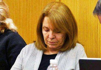 La Corte Suprema de Justicia dejó firme la condena a 18 años de Susana Freydoz