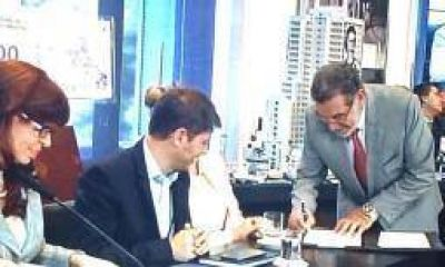 La Rioja volvió a refinanciar su deuda con Nación