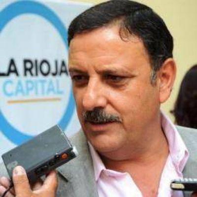 Confirmado. Ricardo Quintela declinó su candidatura a gobernador