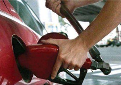 Rige en La Rioja el cuarto aumento al combustible