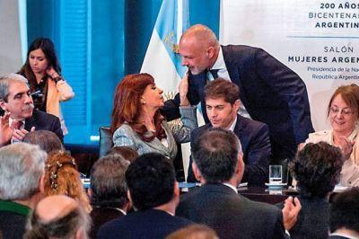 Buzzi desestimó un acercamiento de Chubut Somos Todos al Frente para la Victoria