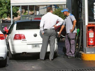 Estos son los nuevos precios de la nafta en Mendoza