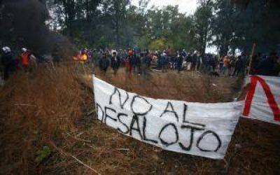Buscan expropiar terreno en Abasto que había sido desalojado por la Policía