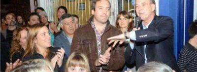 """Pichetto """"El resultado de las elecciones municipales nos deja en las puertas de la Casa de Gobierno"""""""