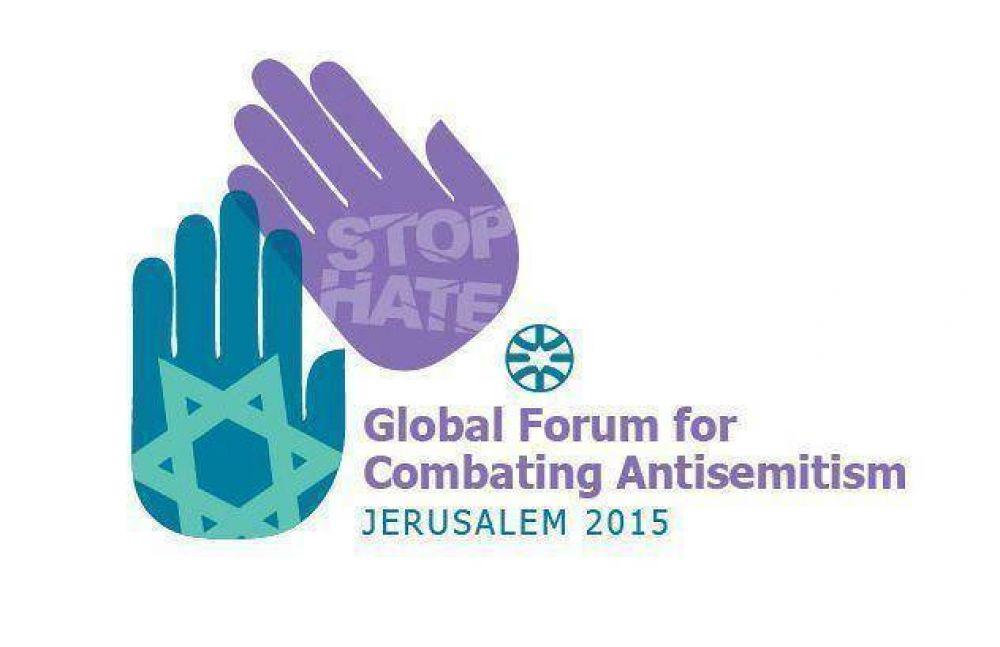 En Israel, el caso Nisman se abordará especialmente en el Foro Global de Lucha contra el Antisemitismo