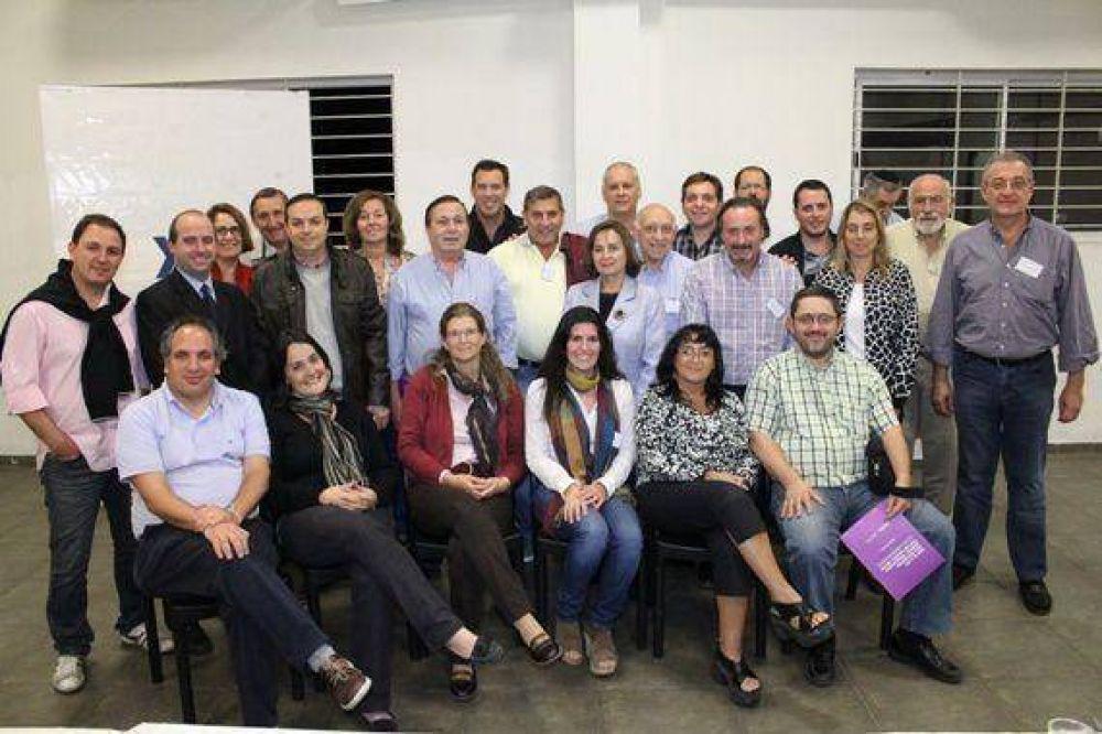 Optimismo de las comunidades del Interior tras el primer Encuentro Nacional del Vaad Hakehilot