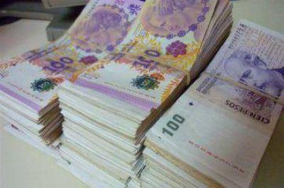 Se incrementó la recaudación provincial