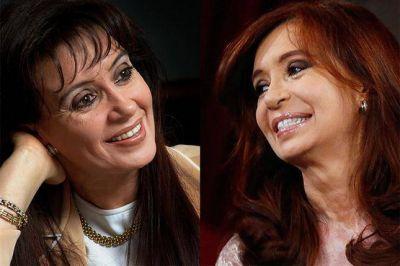 Cristina en el espejo: contradicciones del discurso político presidencial