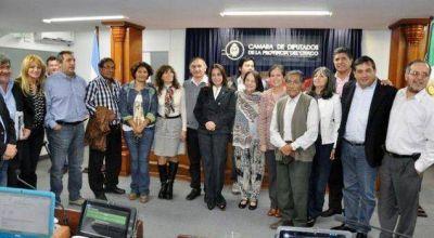 La Educaci�n Biling�e Intercultural ya es ley