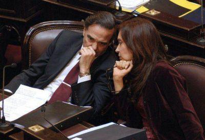 CFK visitar� R�o Negro y se mostrar� con Pichetto a un mes de las elecciones