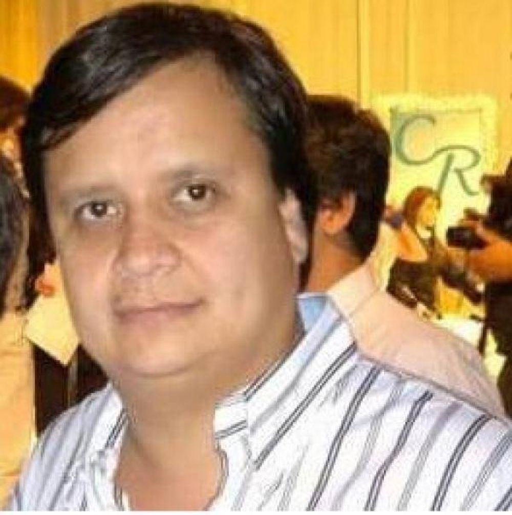 INFAMIA: Comunicador Gildista injurió a Gabriél Hernández y lo trató de