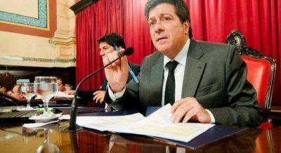 Con la ayuda del massismo, Mariotto consiguió aprobar la expropiación del predio de Abasto