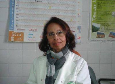 El Ramal juje�o posee una las prevalencias m�s alta de la regi�n de personas infectadas por hepatitis B