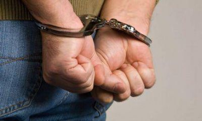 Detuvieron a un hombre acusado de abusar de sus tres hijas en Andresito