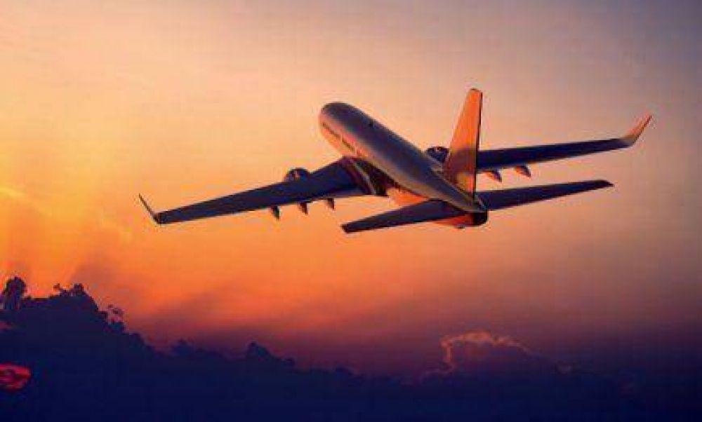 Resultado de imagen para vuelos desde iguazu