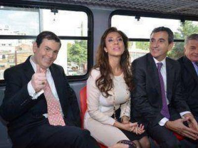 Zamora se solidarizó con Abal Medina por los dichos de Elisa Carrió