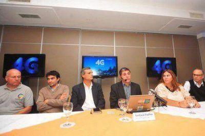 Telefónica invertirá $120 millones en la provincia