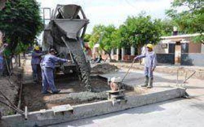 El municipio capitalino llama a Licitación Pública para la realización de obras