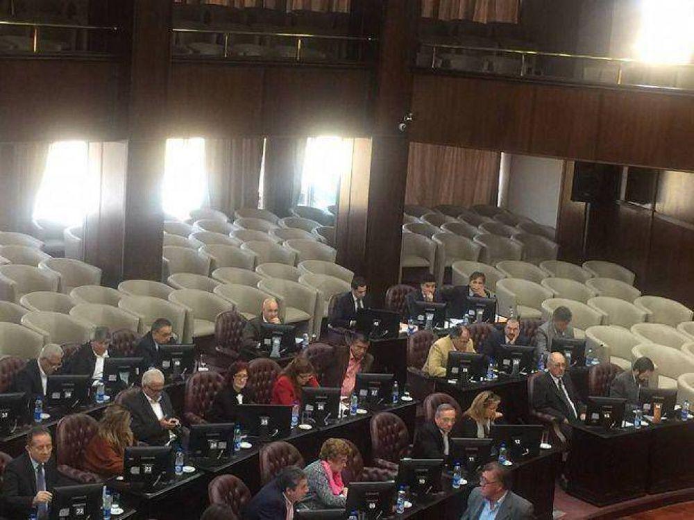Diputados: el oficialismo evitó tratar la actualización política de municipios del interior